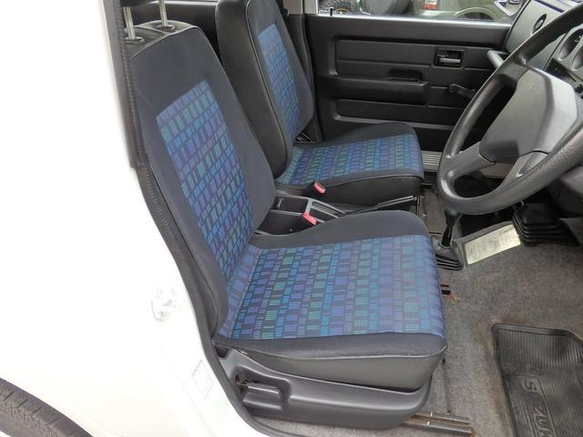 ワイルドウインド 社外フロントバンパー 新品タイヤ ホワイトに全塗装(11枚目)