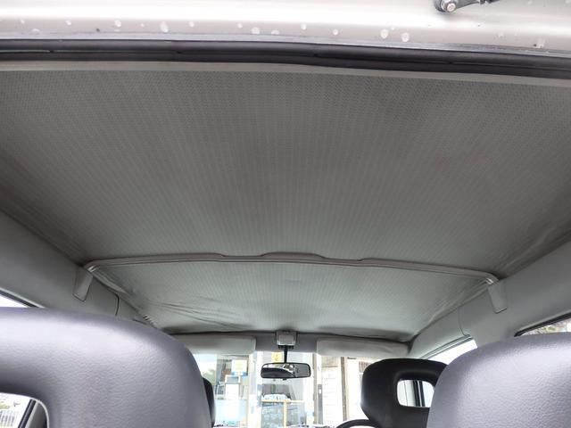 ワイルドウインド 社外フロントバンパー 新品タイヤ ホワイトに全塗装(13枚目)