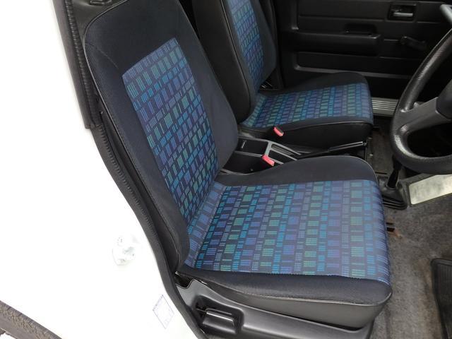 ワイルドウインド 社外フロントバンパー 新品タイヤ ホワイトに全塗装(34枚目)