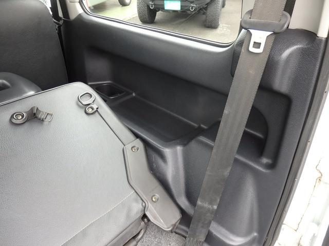 ワイルドウインド 社外フロントバンパー 新品タイヤ ホワイトに全塗装(41枚目)