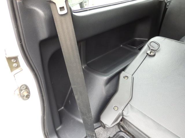 ワイルドウインド 社外フロントバンパー 新品タイヤ ホワイトに全塗装(42枚目)