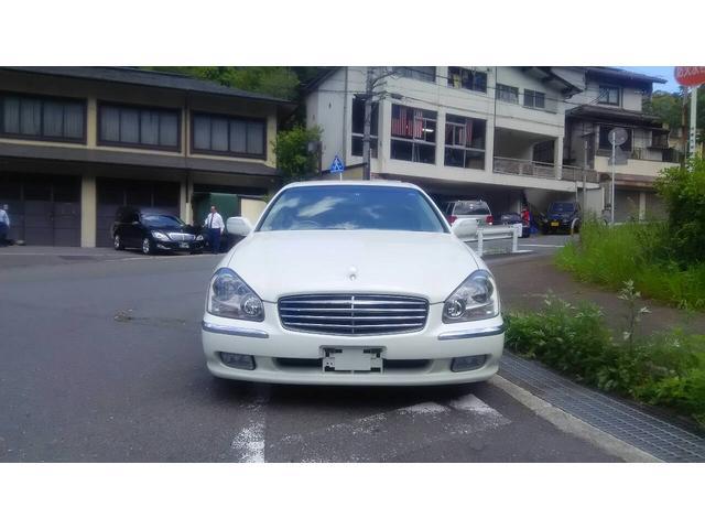 「日産」「シーマ」「セダン」「京都府」の中古車2