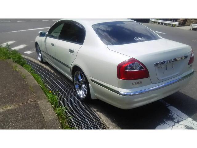 「日産」「シーマ」「セダン」「京都府」の中古車7