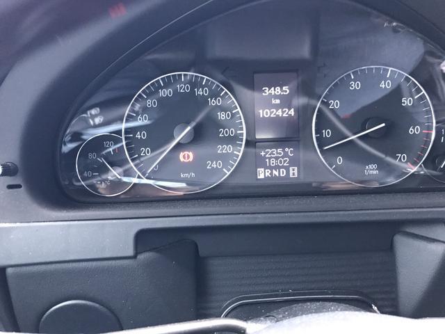メルセデス・ベンツ M・ベンツ G550 ロング