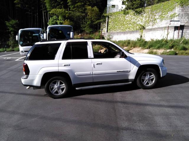 「シボレー」「シボレー トレイルブレイザー」「SUV・クロカン」「京都府」の中古車5