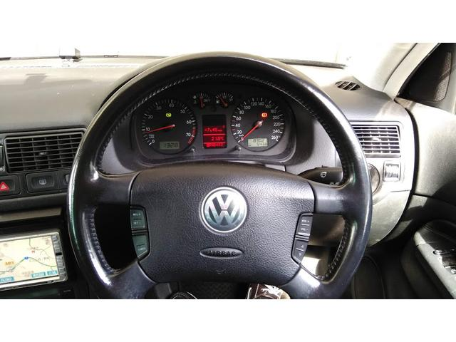 「フォルクスワーゲン」「VW ゴルフワゴン」「ステーションワゴン」「京都府」の中古車6