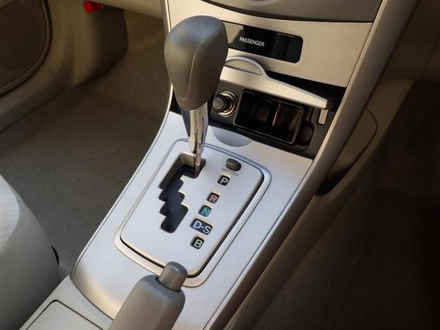 トヨタ カローラアクシオ X HDDナビ ETC バックカメラ