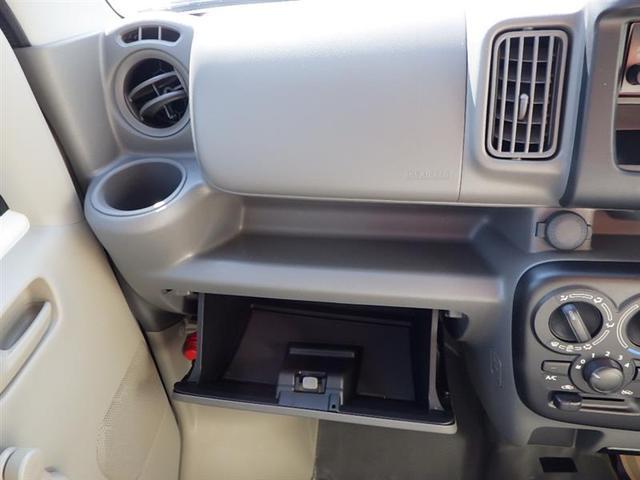 日産 NV100クリッパーバン DX エアコン 集中ドアロック AM/FMラジオ