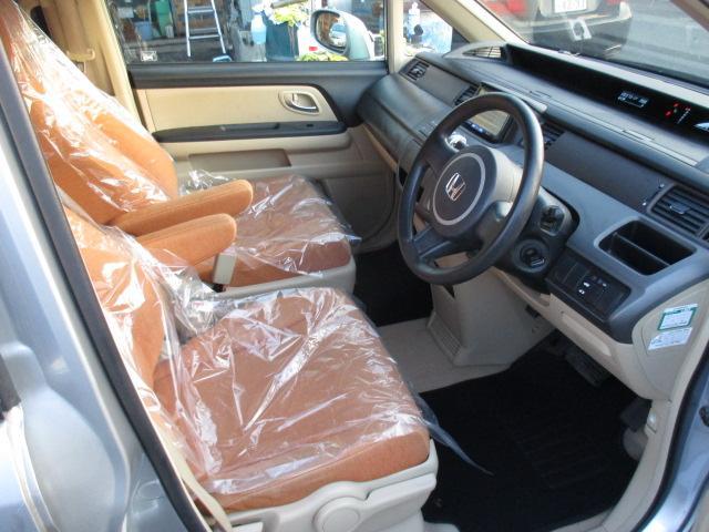 ホンダ ステップワゴン G Lパッケージ ワンオーナー