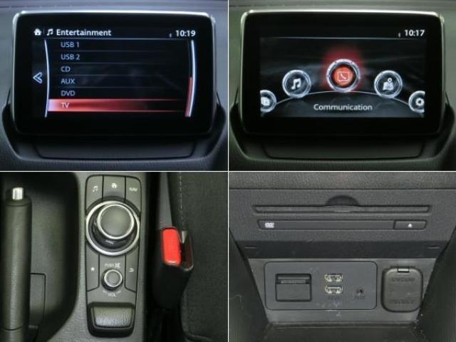 マツダ デミオ 13S 2WD SDナビ バックカメラ ETC