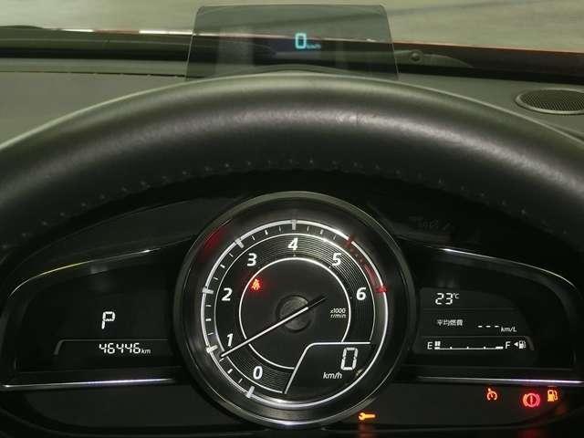 XDツーリング サポカー マツダ認定中古車 BOSEサウンド(9枚目)