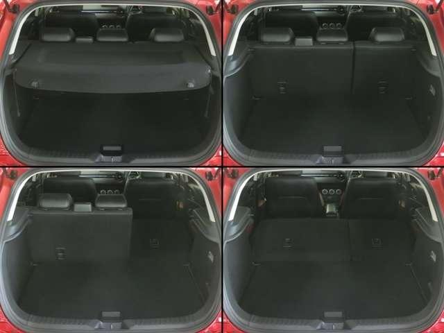 XDツーリング サポカー マツダ認定中古車 BOSEサウンド(18枚目)
