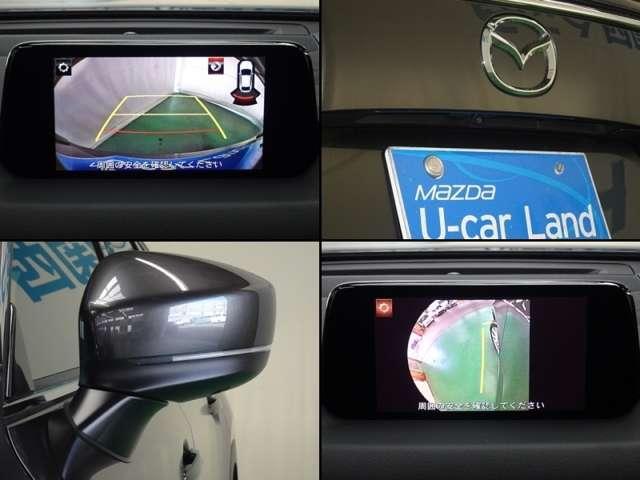 「マツダ」「CX-8」「SUV・クロカン」「大阪府」の中古車7