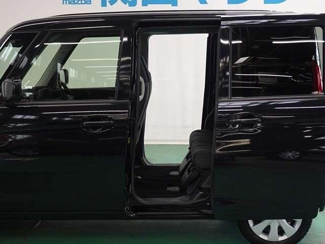 「マツダ」「フレアワゴン」「コンパクトカー」「大阪府」の中古車13