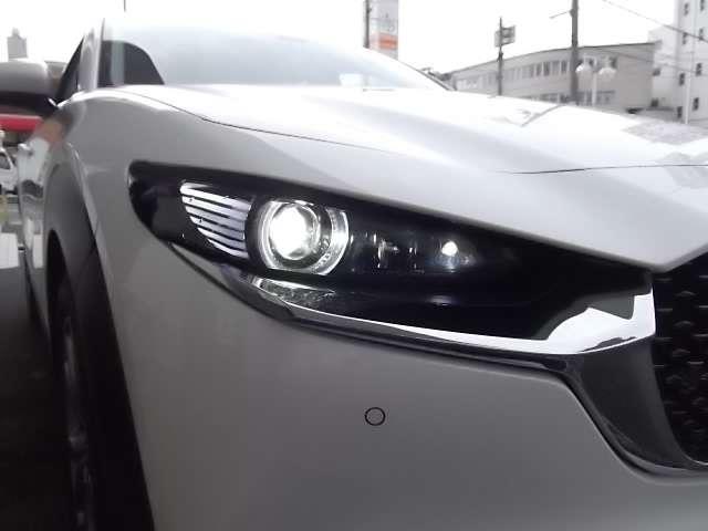 「マツダ」「CX-30」「SUV・クロカン」「大阪府」の中古車16