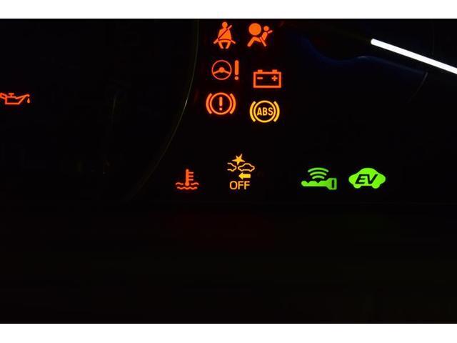 ハイブリッドGi フルセグ メモリーナビ DVD再生 バックカメラ 衝突被害軽減システム ETC 両側電動スライド LEDヘッドランプ 乗車定員7人 3列シート(19枚目)