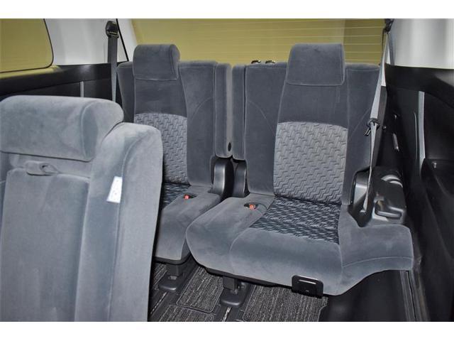 2.5S フルセグ DVD再生 バックカメラ ETC 電動スライドドア LEDヘッドランプ 乗車定員 8人  3列シート フルエアロ(9枚目)