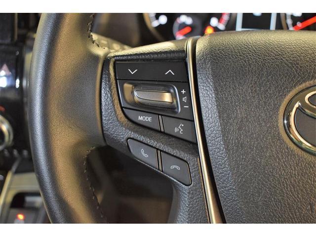 2.5S フルセグ DVD再生 バックカメラ ETC 電動スライドドア LEDヘッドランプ 乗車定員 8人  3列シート フルエアロ(15枚目)