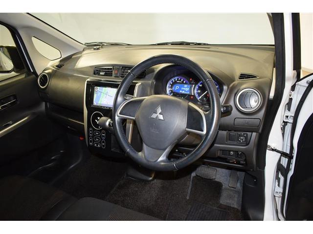 G 4WD フルセグ メモリーナビ DVD再生 ミュージックプレイヤー接続可 ETC HIDヘッドライト アイドリングストップ(10枚目)