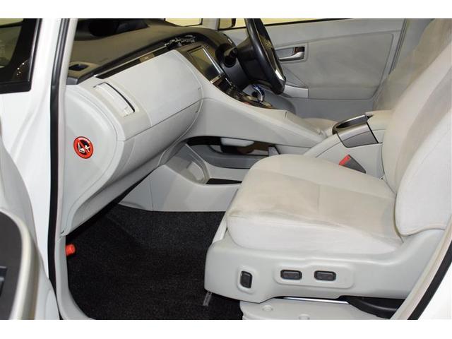 ウェルキャブ A 福祉車両 フルセグ HDDナビ DVD再生 バックカメラ ETC HIDヘッドライト(12枚目)
