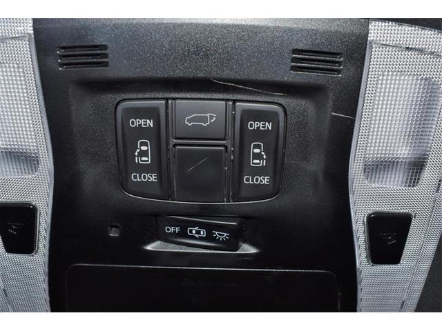2.5S Aパッケージ タイプブラック フルセグ メモリーナビ DVD再生 後席モニター バックカメラ ETC 両側電動スライド LEDヘッドランプ 乗車定員7人 3列シート フルエアロ(14枚目)