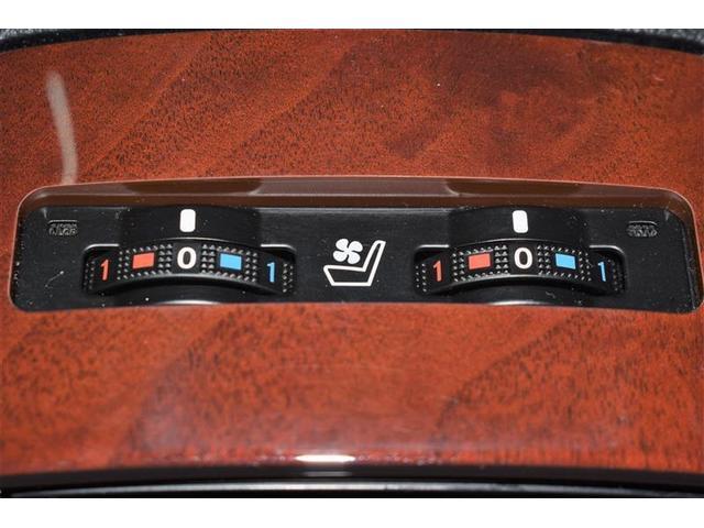 HS250h バージョンI 革シート フルセグ HDDナビ DVD再生 ミュージックプレイヤー接続可 バックカメラ ETC LEDヘッドランプ(19枚目)