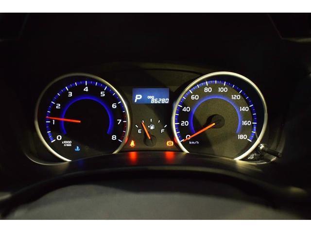 1.8S フルセグ HDDナビ DVD再生 バックカメラ ETC HIDヘッドライト 乗車定員7人 3列シート(17枚目)