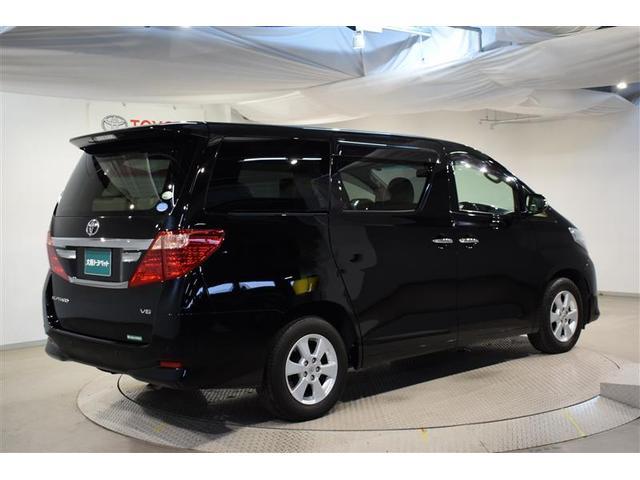 350G プレミアムS 革シート サンルーフ 4WD フルセグ HDDナビ DVD再生 バックカメラ ETC 両側電動スライド HIDヘッドライト 乗車定員7人(6枚目)
