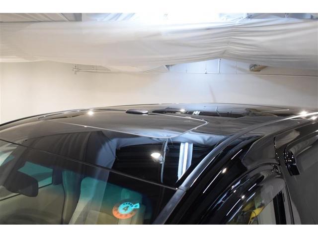 350G プレミアムS 革シート サンルーフ 4WD フルセグ HDDナビ DVD再生 バックカメラ ETC 両側電動スライド HIDヘッドライト 乗車定員7人(7枚目)