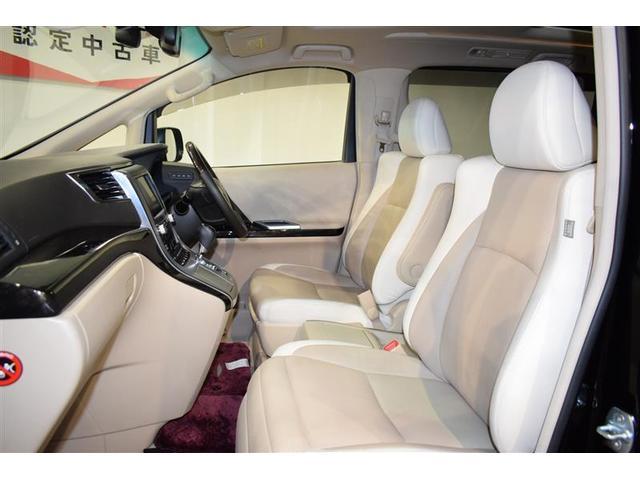 350G プレミアムS 革シート サンルーフ 4WD フルセグ HDDナビ DVD再生 バックカメラ ETC 両側電動スライド HIDヘッドライト 乗車定員7人(8枚目)