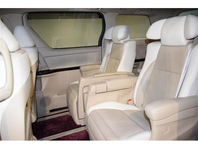 350G プレミアムS 革シート サンルーフ 4WD フルセグ HDDナビ DVD再生 バックカメラ ETC 両側電動スライド HIDヘッドライト 乗車定員7人(9枚目)