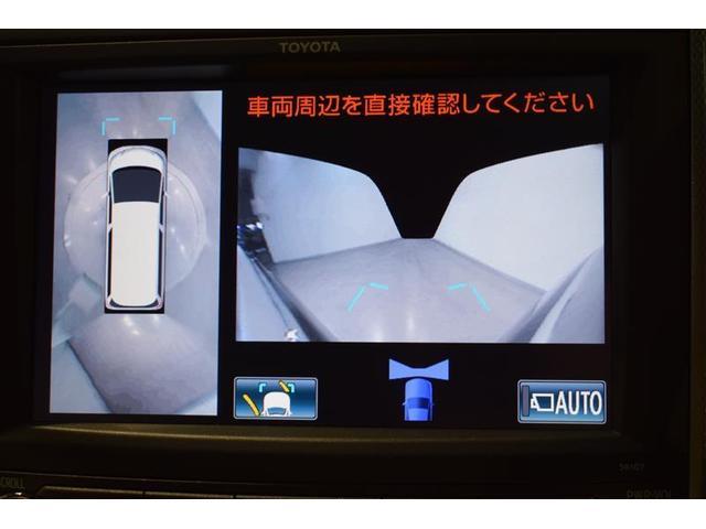 350G プレミアムS 革シート サンルーフ 4WD フルセグ HDDナビ DVD再生 バックカメラ ETC 両側電動スライド HIDヘッドライト 乗車定員7人(12枚目)