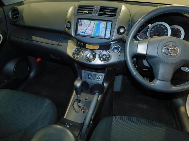 トヨタ RAV4 スタイル HDD フルセグ AUX スマートキー