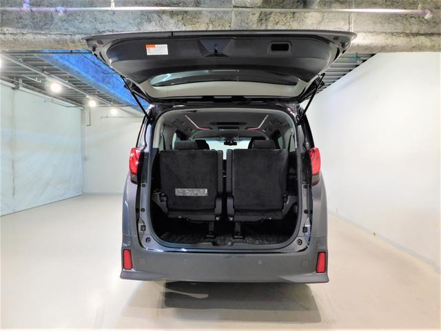 SR 4WD サイドリフトアップシート後席モニター 両側電動(10枚目)
