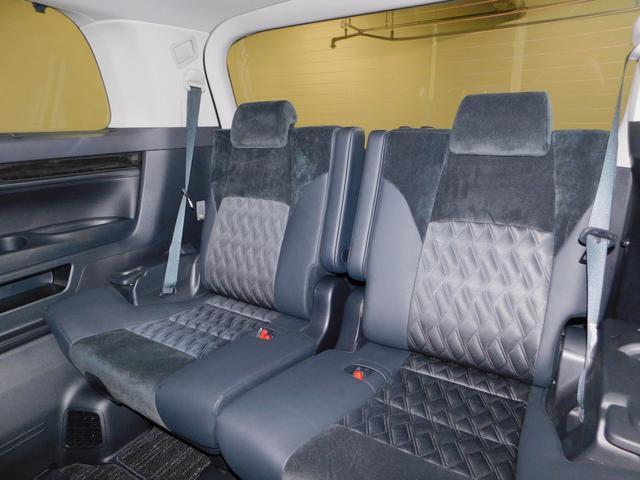 SR 4WD サイドリフトアップシート後席モニター 両側電動(16枚目)