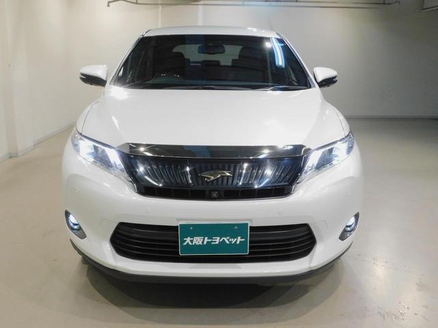 「トヨタ」「ハリアー」「SUV・クロカン」「大阪府」の中古車36