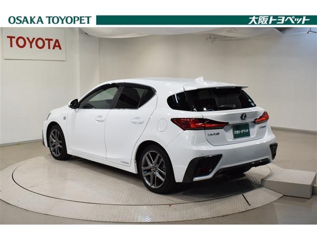 「レクサス」「CT」「コンパクトカー」「大阪府」の中古車5