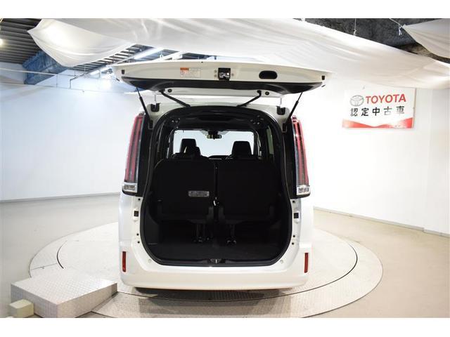 Gi 衝突軽減S Bluetooth LEDライト 両側自動ドア Bモニター アイドリングストップ クルーズコントロール フルフラット リアオートエアコン シートヒーター DVD再生 フルセグ ナビTV(9枚目)