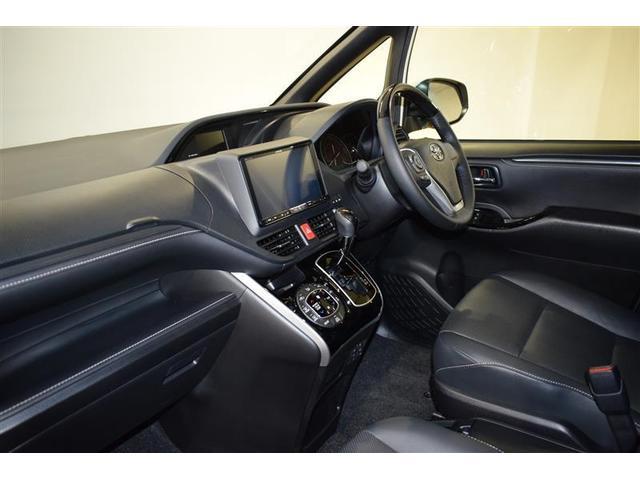 Gi 衝突軽減S Bluetooth LEDライト 両側自動ドア Bモニター アイドリングストップ クルーズコントロール フルフラット リアオートエアコン シートヒーター DVD再生 フルセグ ナビTV(11枚目)