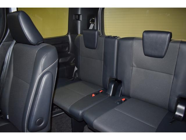 Gi 衝突軽減S Bluetooth LEDライト 両側自動ドア Bモニター アイドリングストップ クルーズコントロール フルフラット リアオートエアコン シートヒーター DVD再生 フルセグ ナビTV(21枚目)