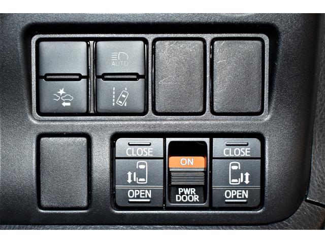 Gi 衝突軽減S Bluetooth LEDライト 両側自動ドア Bモニター アイドリングストップ クルーズコントロール フルフラット リアオートエアコン シートヒーター DVD再生 フルセグ ナビTV(27枚目)