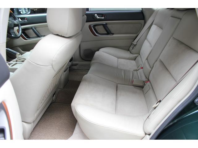 スバル アウトバック 2.5i L.L.Beanエディション 4WD