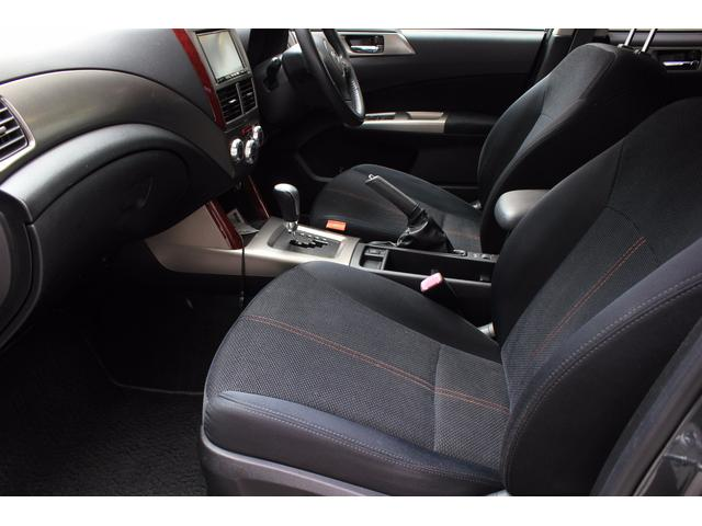 スバル フォレスター 2.0XS 4WD サンルーフ クルコン Sヒーター