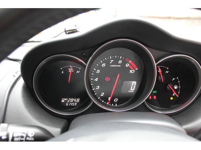 マツダ RX-8 タイプS 6速MT