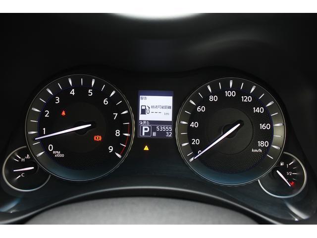 日産 フーガ 370GT ワンオーナー車 HDDナビ クルコン