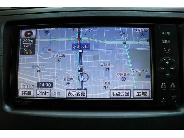 エアリアル 後期モデル SDナビフルセグTV(16枚目)