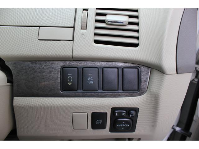 G 4WD 両側パワスラ フリップダウン HDDナビ(17枚目)
