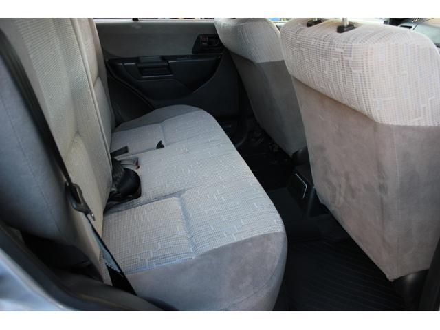 TR スポーティパッケージ  4WD ターボ(8枚目)