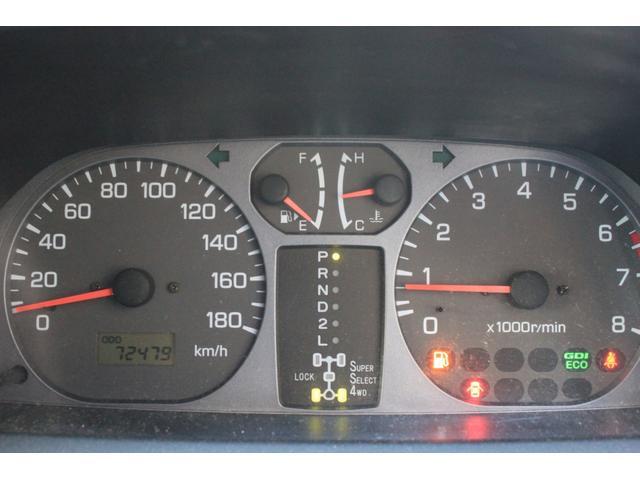 TR スポーティパッケージ  4WD ターボ(13枚目)