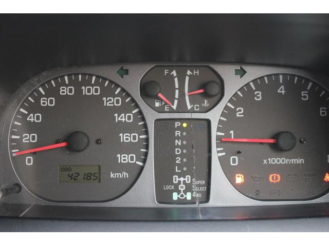 TR スポーティパッケージ 4WD ターボ SDナビ(13枚目)